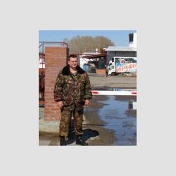 Фото от ООО ЧОО Сибирский Бастион 2012